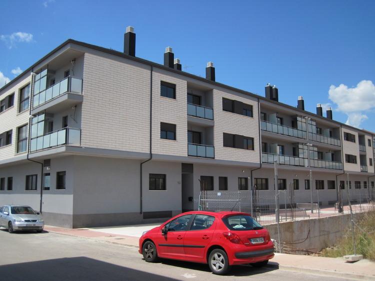 Construcci n de edificios en valencia - Empresas de construccion valencia ...
