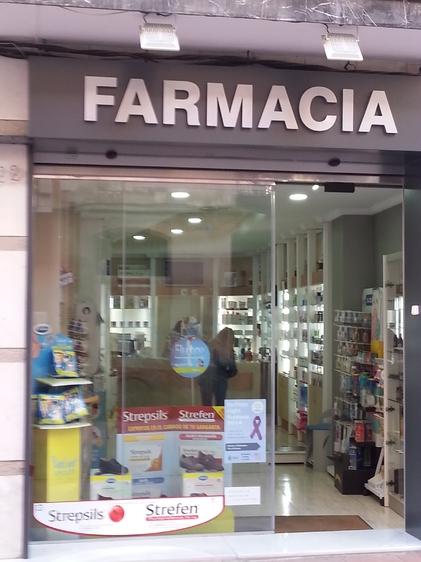 Farmacia en burriana - Farmacia burriana ...