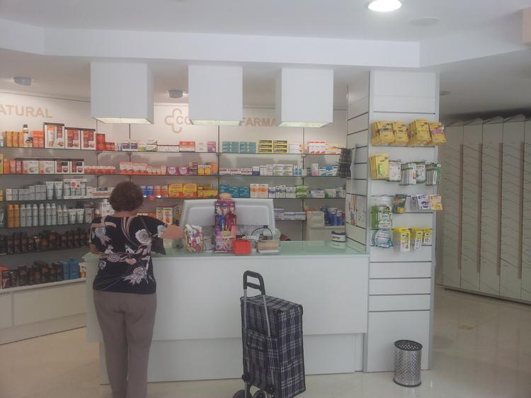 Farmacia en la ca ada paterna - Farmacia burriana ...