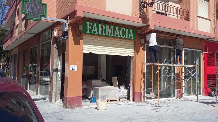 Farmacia fonteta en valencia - Farmacia burriana ...