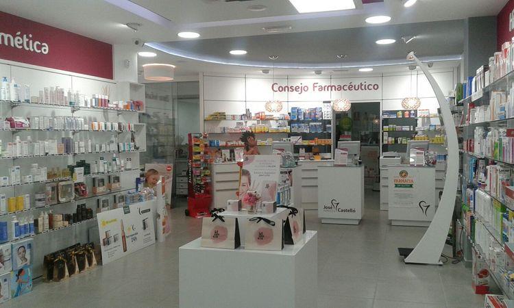 Farmacia castello en torrente - Farmacia burriana ...